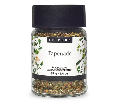 Tapenade Seasoning