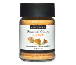Roasted Garlic Aioli Mix
