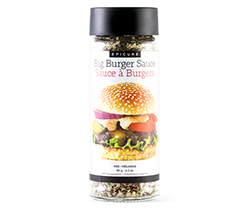 Big Burger Sauce Mix