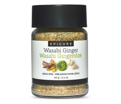 Wasabi Ginger Aioli Mix