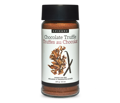 Chocolate Truffle Sweet Dip Mix