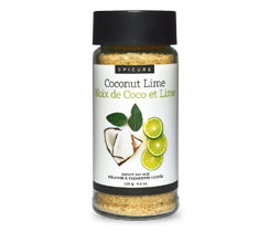 Coconut Lime Sweet Dip Mix