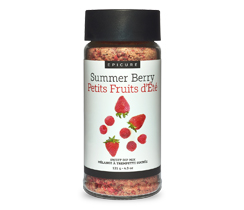 Summer Berry Sweet Dip Mix