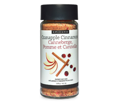 Cranapple Cinnamon Sweet Dip Mix