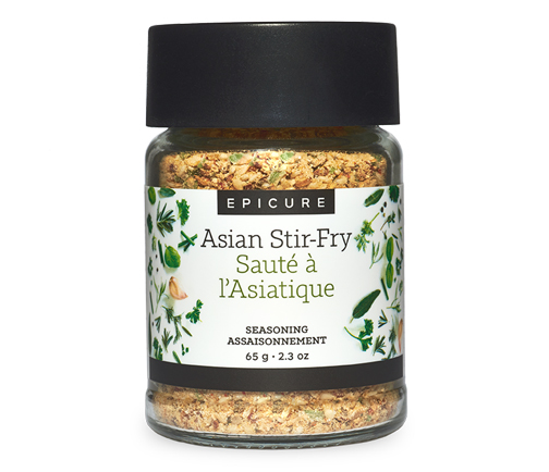 Asian Stir-Fry Seasoning