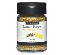 Lemon Pepper Sansel™