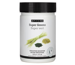 Super Greens Smoothie Booster