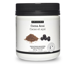 Cocoa Acai Smoothie Booster