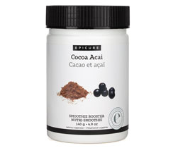 Cocoa Açai Smoothie Booster