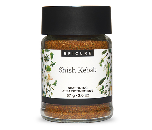 Shish Kebab Seasoning