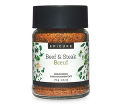 Beef & Steak Seasoning