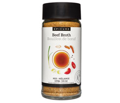 Beef Broth Mix