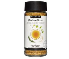 Chicken Broth Mix