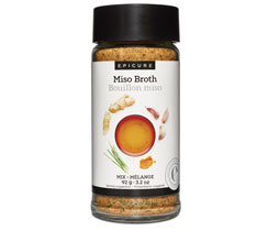 Miso Broth Mix