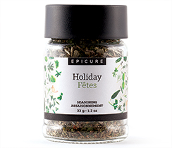 Holiday Seasoning