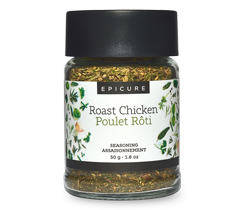 Roast Chicken Seasoning