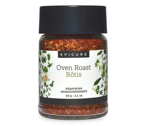 Oven Roast Seasoning
