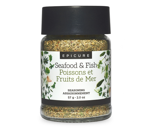 Seafood & Fish Seasoning