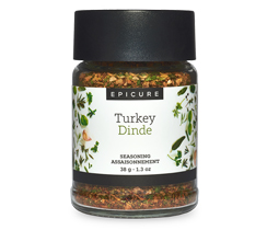 Turkey Seasoning
