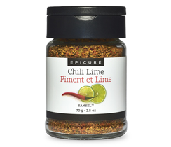 Chili Lime Sansel™