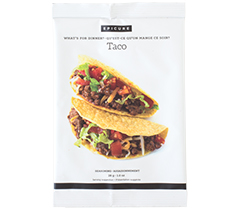 Taco Seasoning (pack of 3)