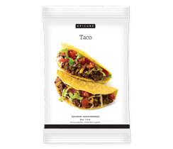Assaisonnement Taco (lot de 3)