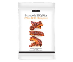 Stampede BBQ Ribs Seasoning (Pkg of 3)
