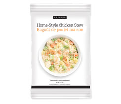 Home-style Chicken Stew Seasoning (3)