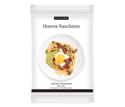 Huevos Rancheros (Lot de 3)