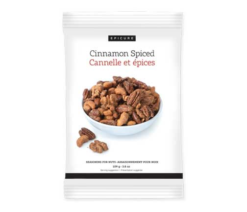 Cinnamon Spiced Seasoning for Nuts (3)