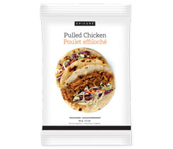 Pulled Chicken Seasoning (Pkg of 3)