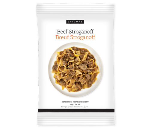 Beef Stroganoff Seasoning (Pkg of 3)