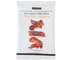 Stampede BBQ Ribs Seasoning (pack of 3)