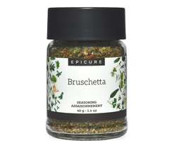 Bruschetta Seasoning