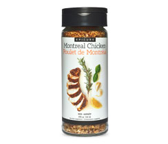 Montreal Chicken Rub