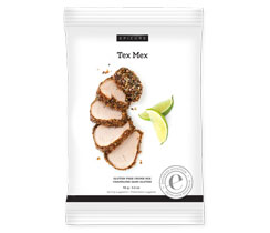 Tex Mex Gluten Free Crumb Mix (Pkg of 3)