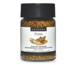 Pizza Oven Fry Seasoning