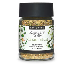 Rosemary Garlic Seasoning