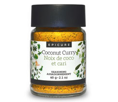 Coconut Curry Seasoning