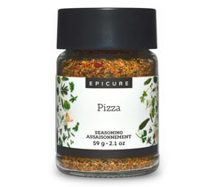 Pizza Seasoning