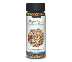 Maple Bacon Sea Salt (Refill)