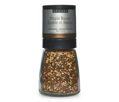 Maple Pepper Blend (Grinder)