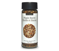 Maple Bacon Pepper  (Refill)