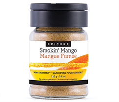 Smokin' Mango Rim Trimmer™