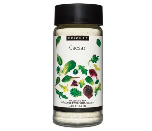 Caesar Dressing Mix