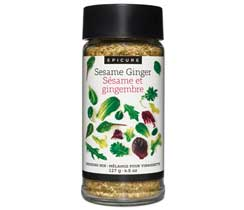 Sesame Ginger Dressing Mix