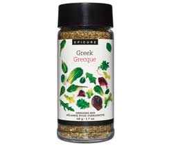 Greek Dressing Mix