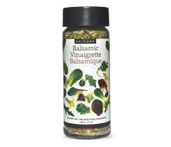 Balsamic Vinaigrette Dressing Mix