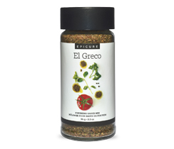 El Greco Finishing Sauce Mix