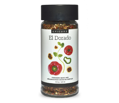 El Dorado Finishing Sauce Mix